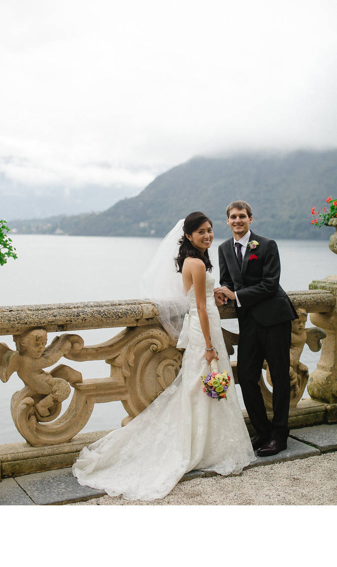 Destination Wedding Picture, Italy