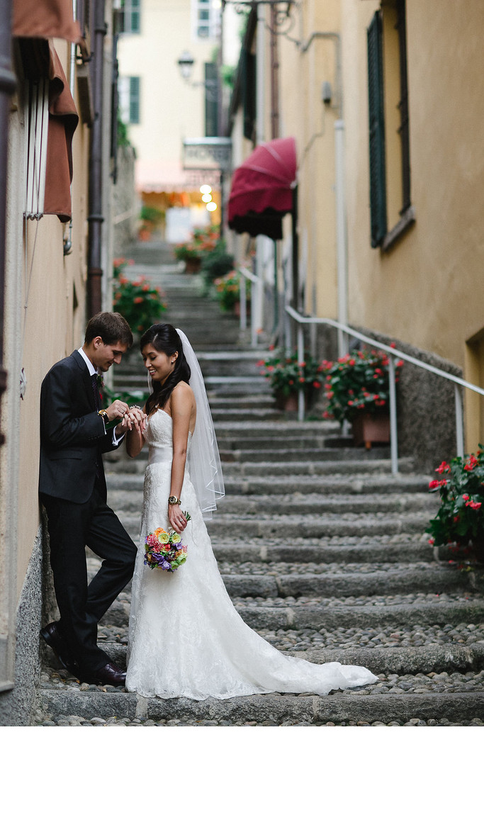 Destination Wedding Photographer Rates Milan, Italy