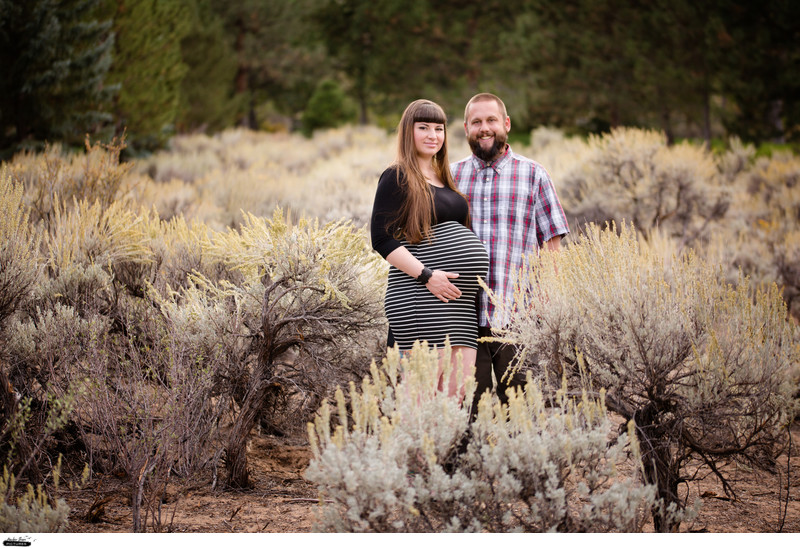 Maternity & Family Photographer Nature Reno & Tahoe