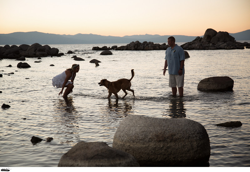 Photojournalism in Wedding Photography Lake Tahoe