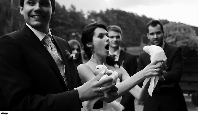 Candid Documentary Wedding Photography & Cinematography