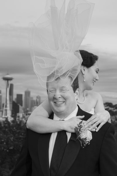 Destination Seattle Fearless Wedding Photographer Ruta