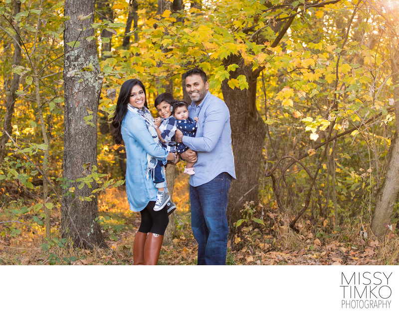 Top Pittsburgh Fall Lifestyle Photographer Missy Timko