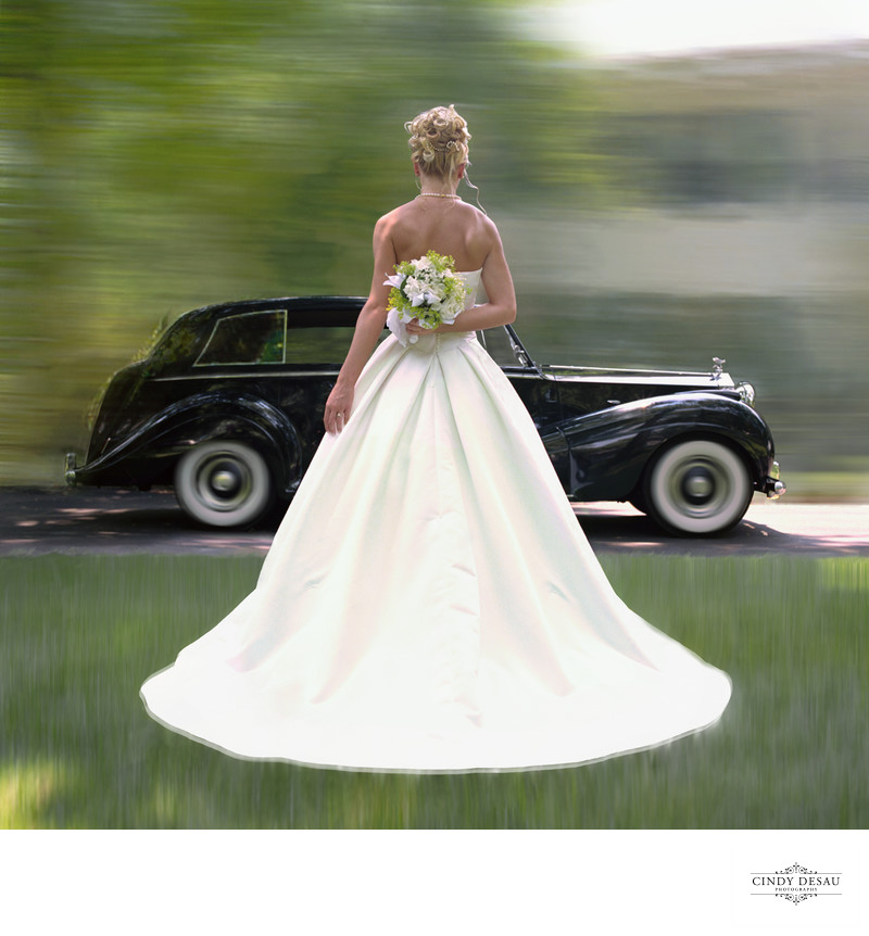 bride-rolls royce