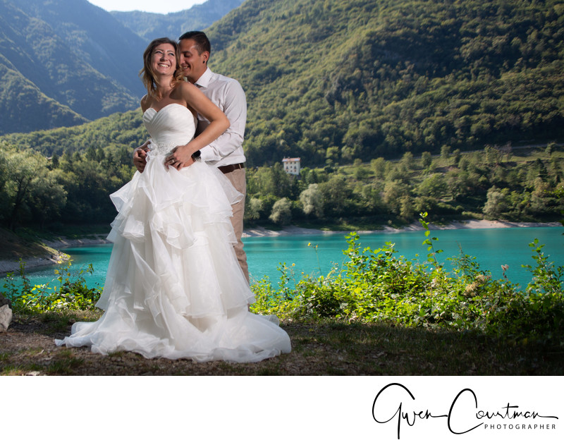 Pre Wedding Couples session Italy