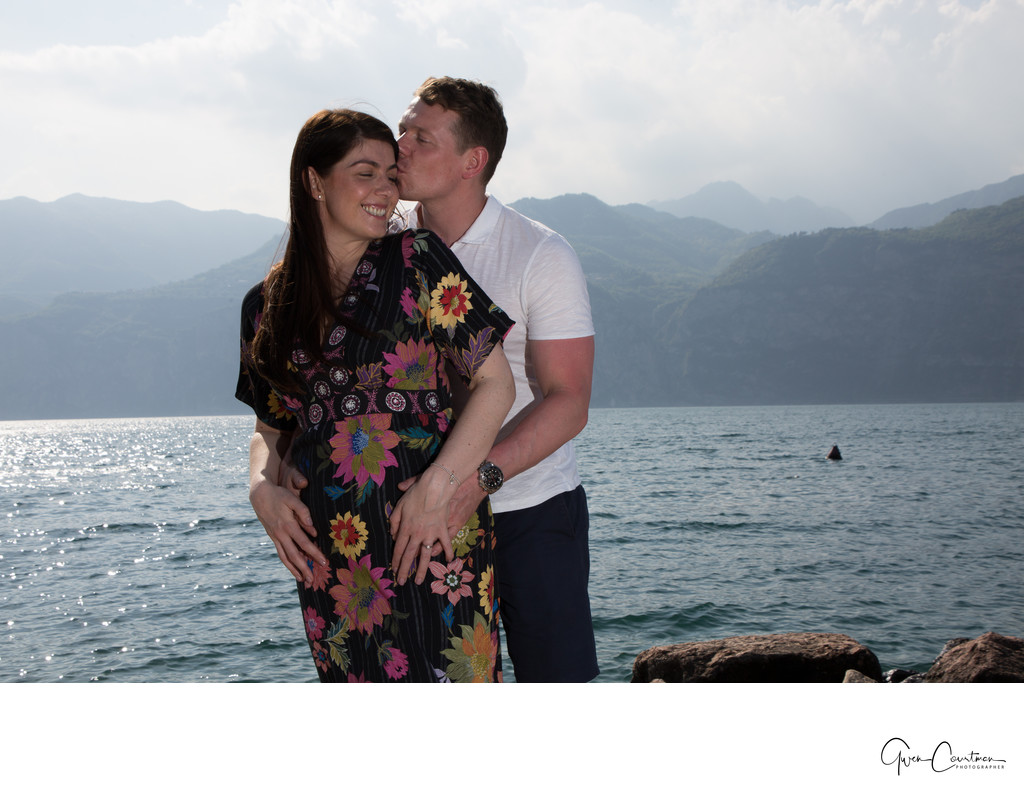 Awe-inspiring Engagement Photography in North Italy