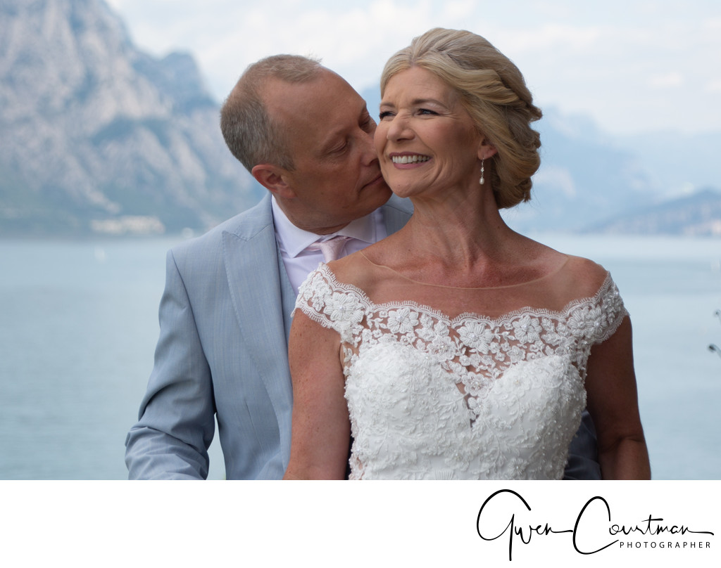 Mature weddings in Italy