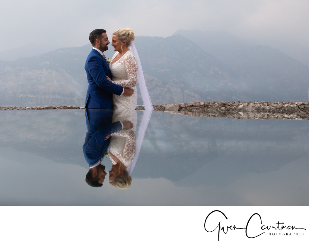 Leanne & Ricky, Best Italian Wedding Venue, Italy