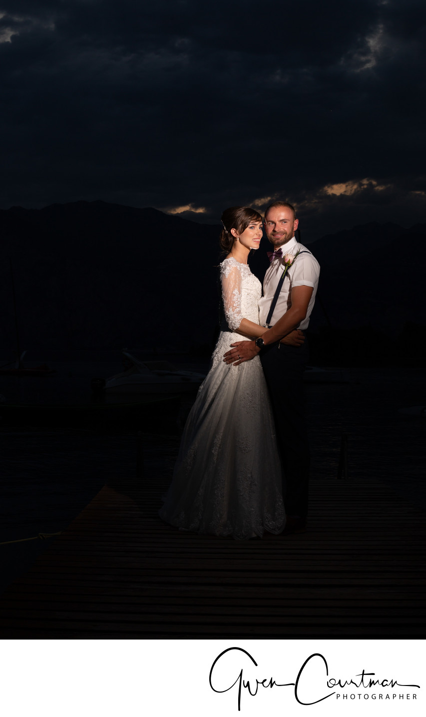 Amazing Wedding Photographer In Italy.