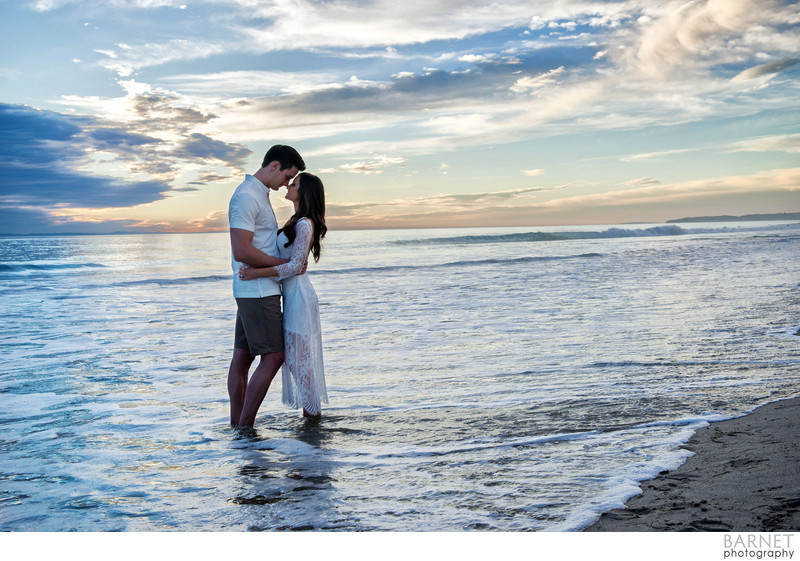 Best Beach Engagement Photos