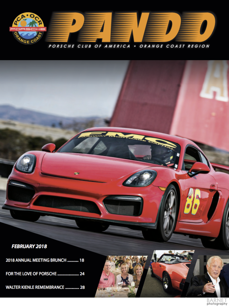 Motorsports Photography Cover Images