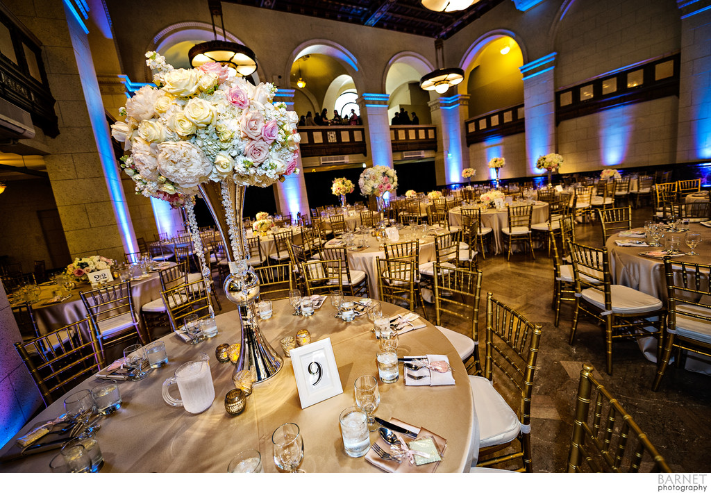 Reception Photography at The Majestic Halls