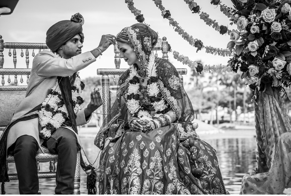Trusted South Asian Wedding Photographer