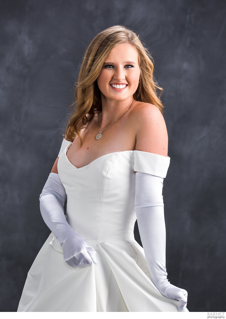 Debutante Portrait Photography