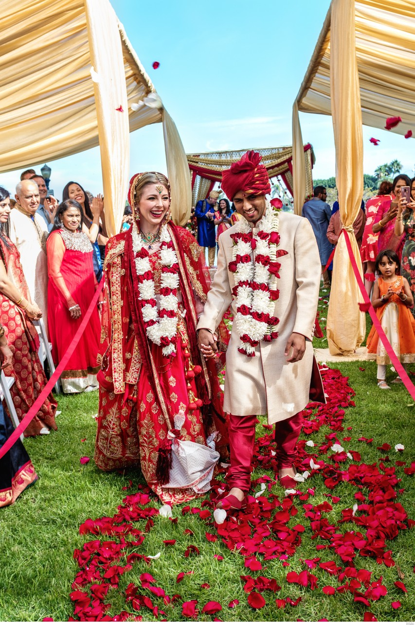 Top South Asian Wedding Photography