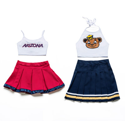 Cheerleader Outfits Image