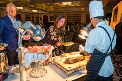 Monarch Beach Resort Corporate Event Images