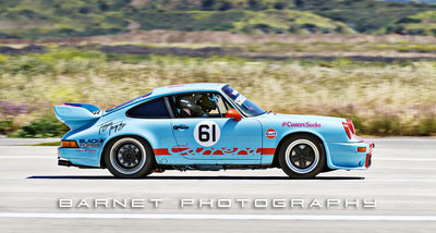 Porsche Turbo Carrera Photographer