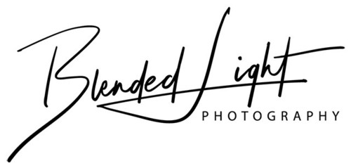 Blended Light Photography