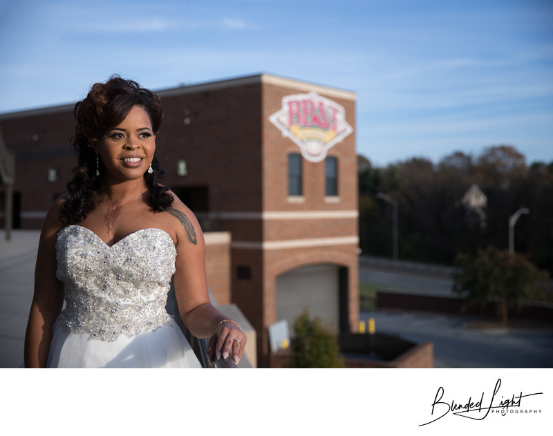 Top Winston Salem Wedding Photography