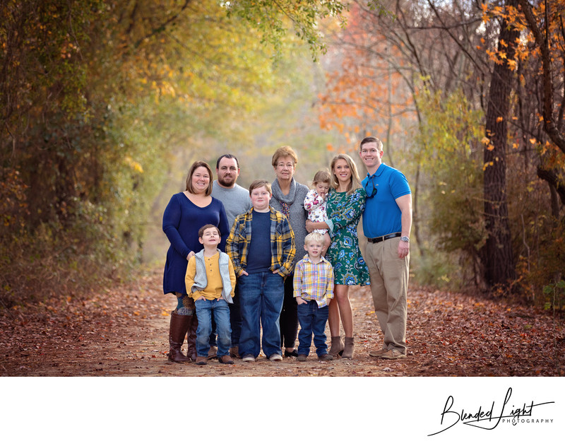 Best Greenville NC Family Photographer