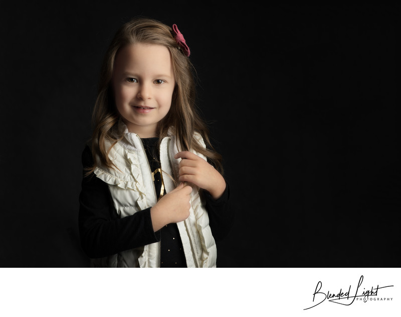 Zebulon NC Studio Photography