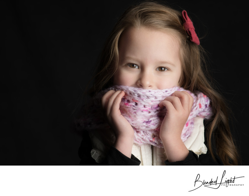 Top Raleigh Children's Portrait Photographer
