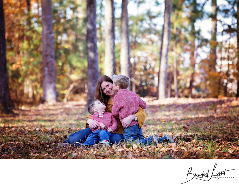 Top Raleigh Family Portrait Photography