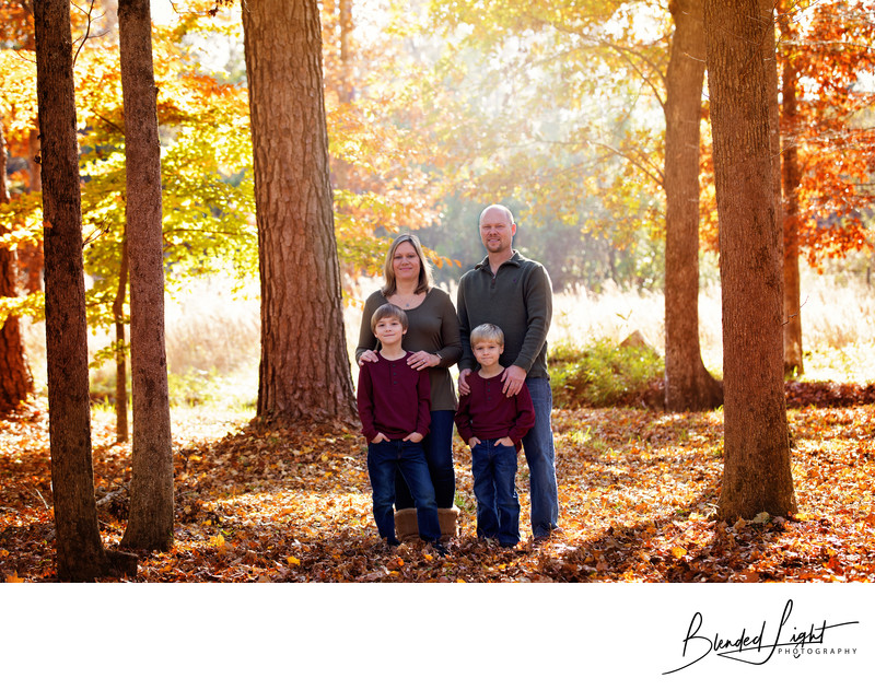 Top Wake Forest Family Photographer