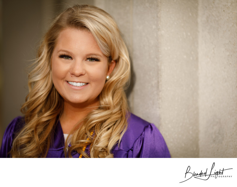 ECU Senior Headshot Photographer