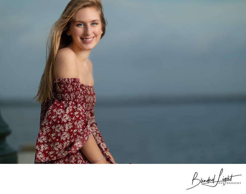 High School Senior Photography New Bern