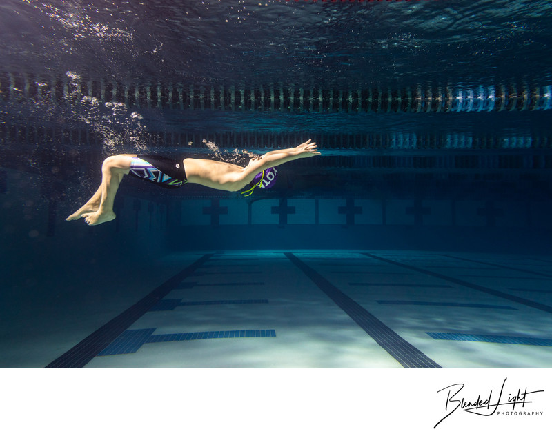 Top Greensboro Swimming Photography