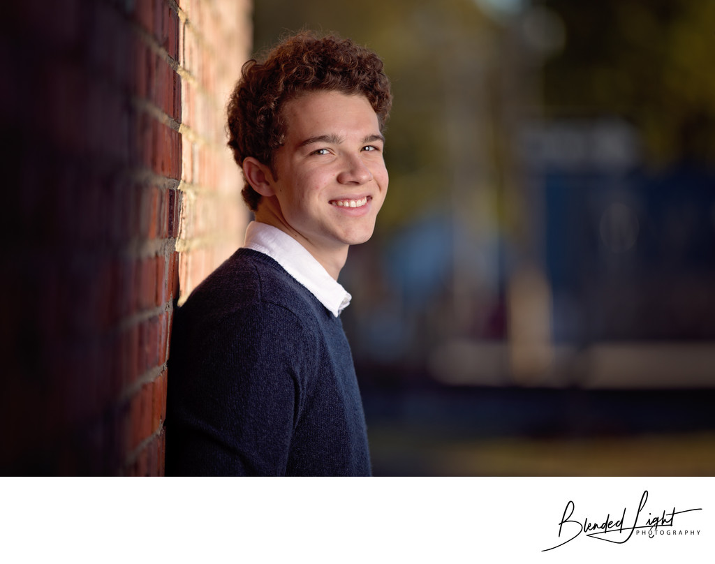 High School Senior Photography Wendell NC