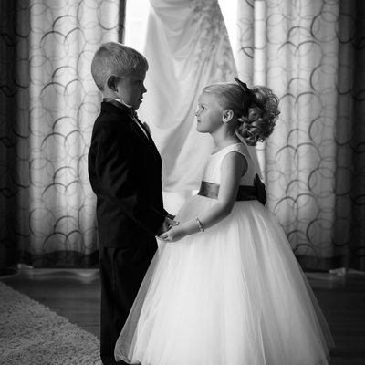 Raleigh Wedding Images