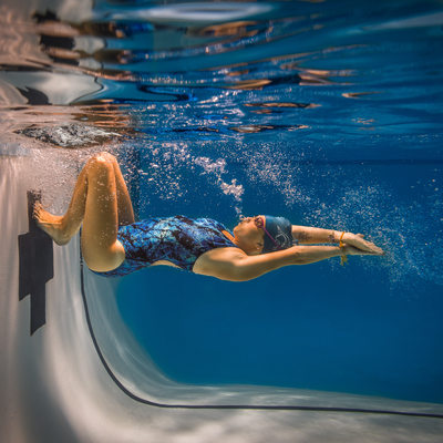 Best Raleigh Underwater Photographer