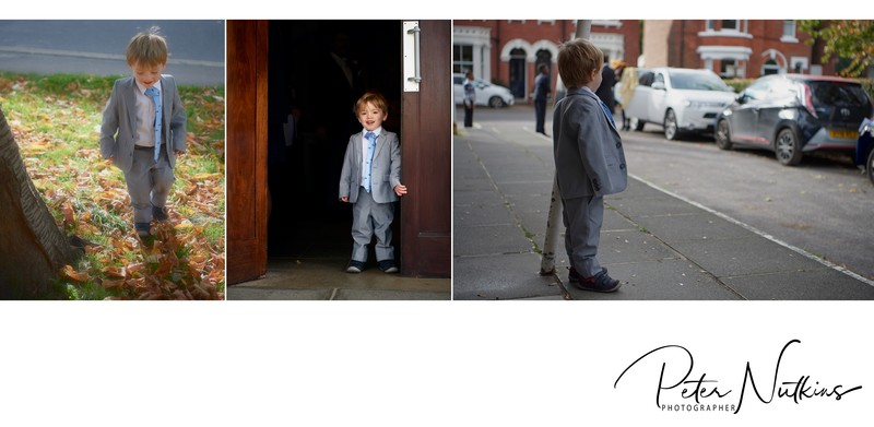 Best Wedding Photographers in Chichester