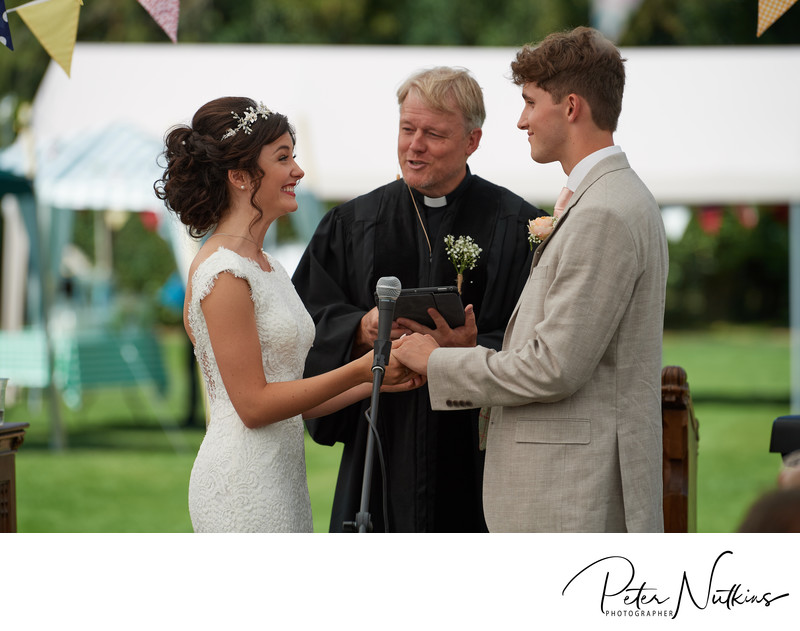 wedding photography vows