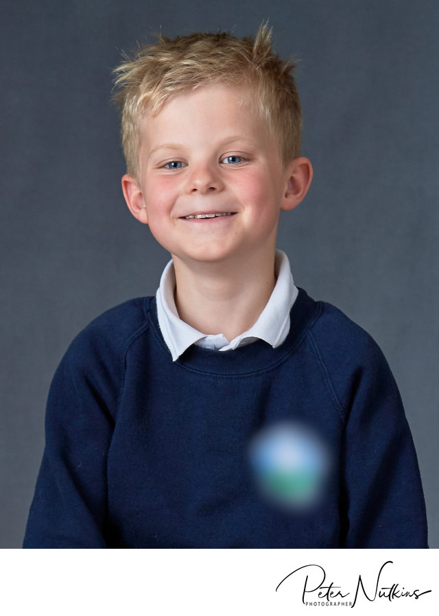 Professional School Photography Somerset
