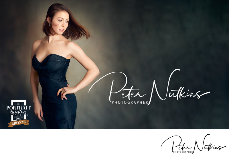 Portrait Photographer Peter Nutkins