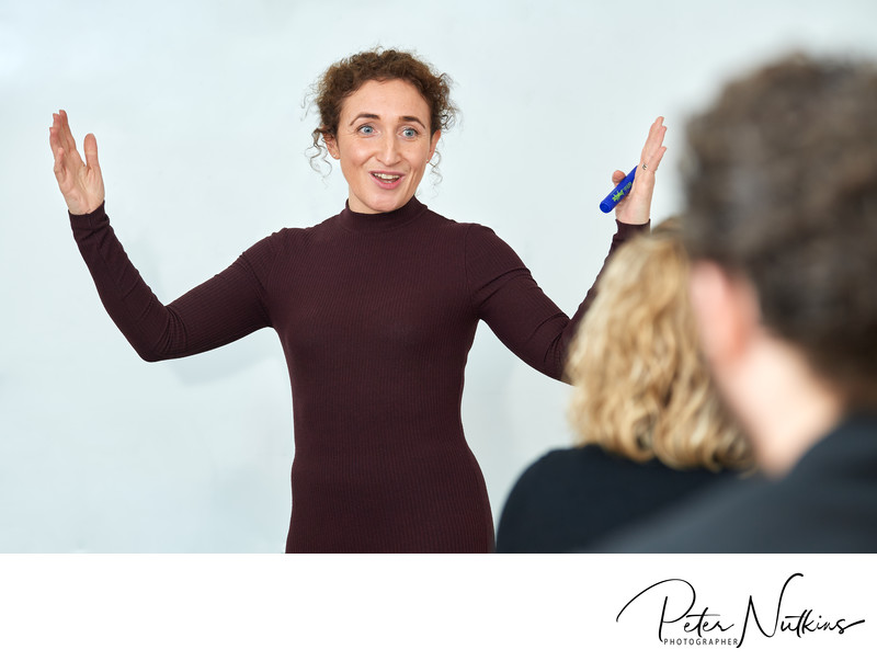 Derbyshire Personal Branding Photographer