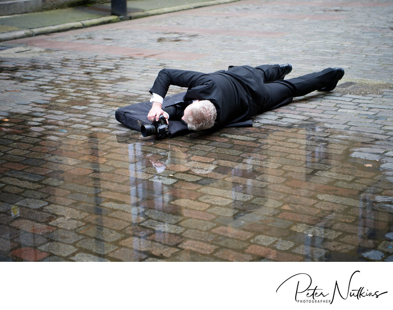 Director Year Awards Puddle Shot
