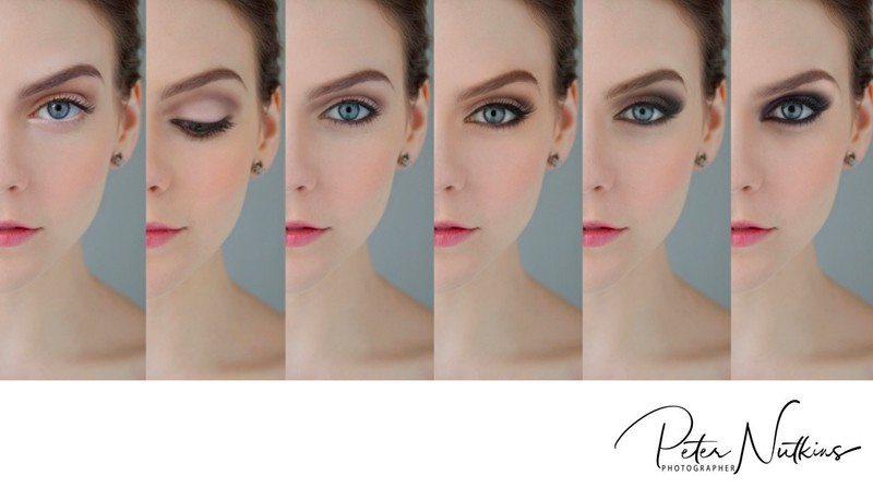 Makeup Levels example image