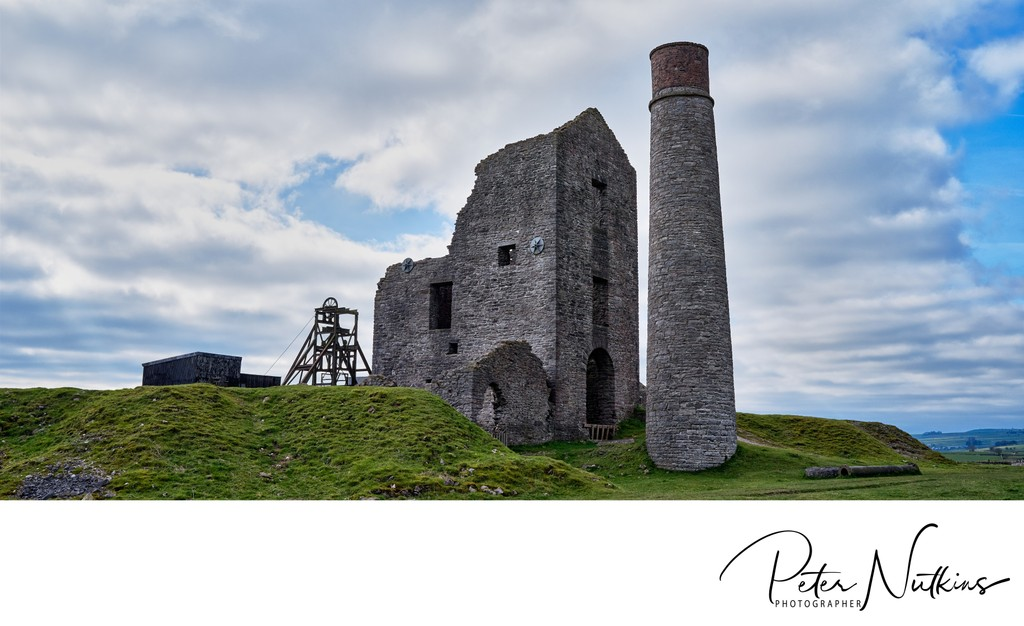 Magpie Mine And The Curse of the Maypitt Widows