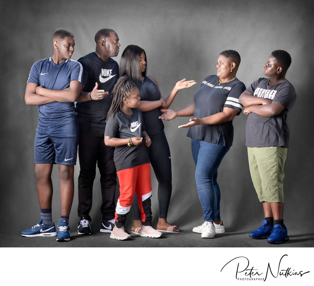 Derby Family Photographer