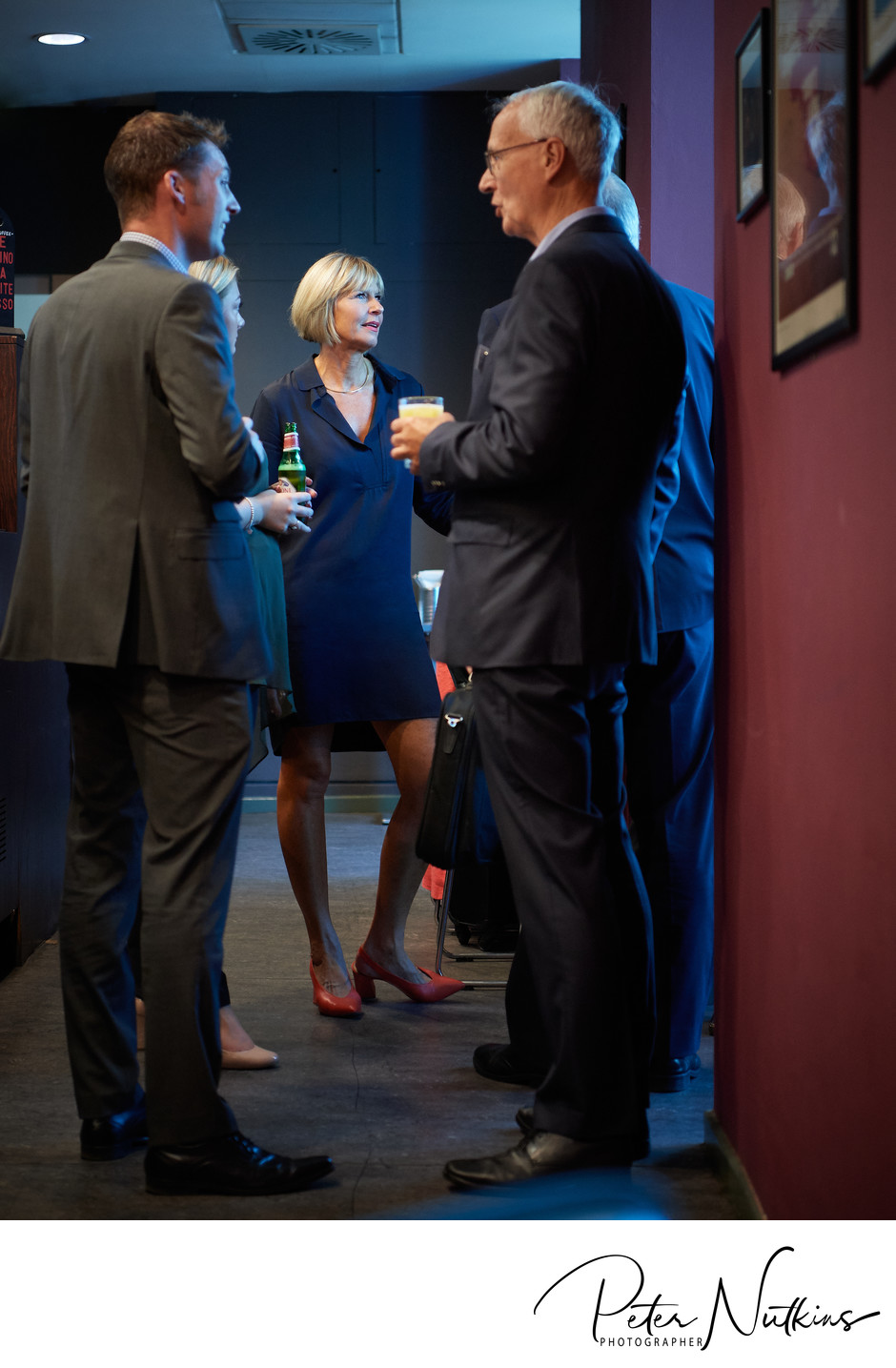 Business Networking Broadway Cinema Nottingham