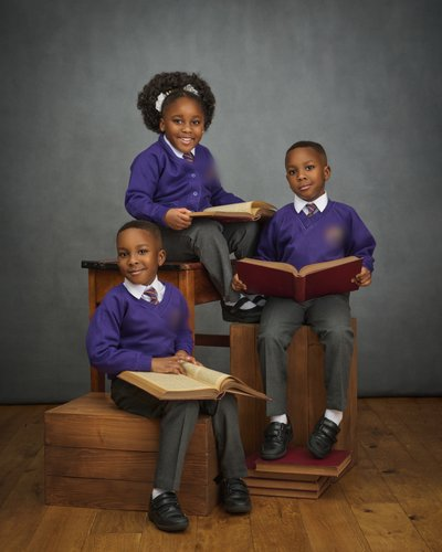 School Photos Devon