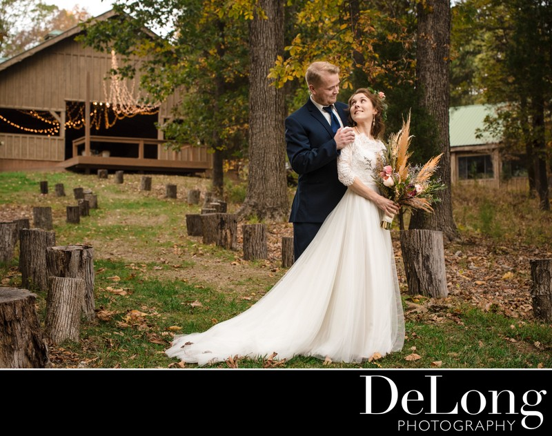 Carolina Country Weddings Wedding Photographer