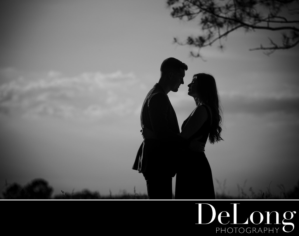 Learn Why Frank Liske Park Engagement Photography Wows