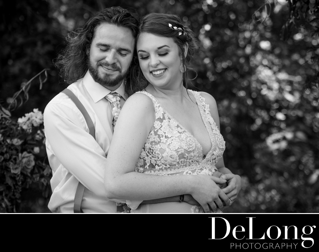 Dallas, NC Wedding Photographer