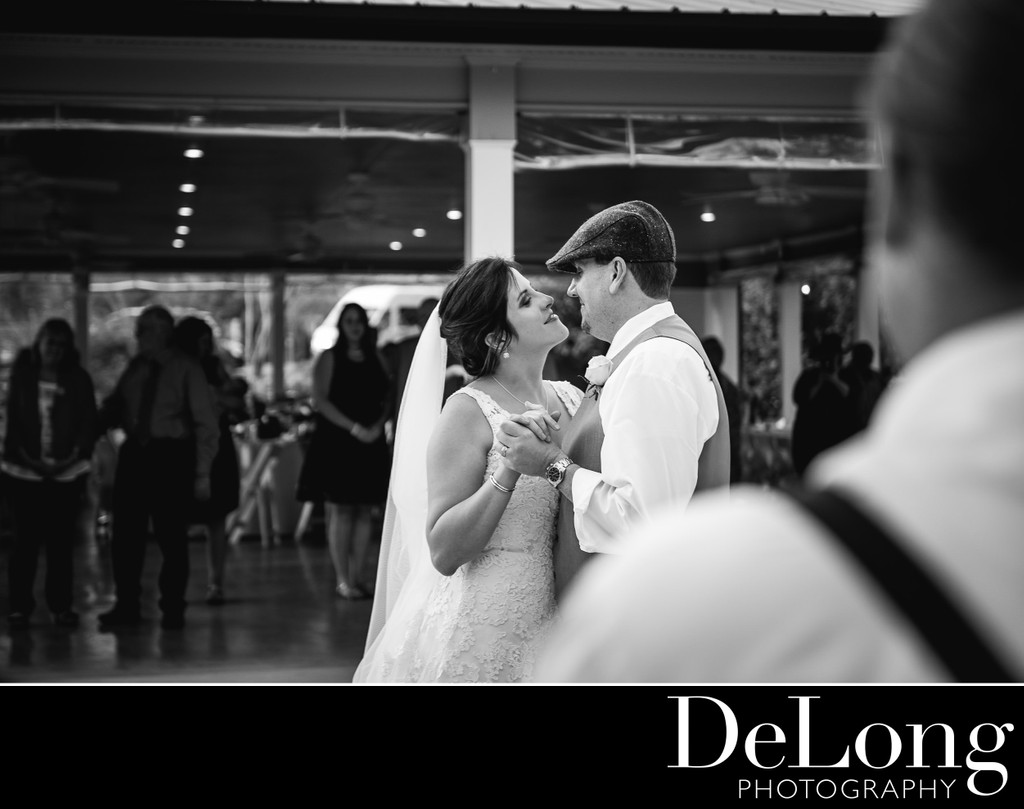 Albemarle Wedding Photographer